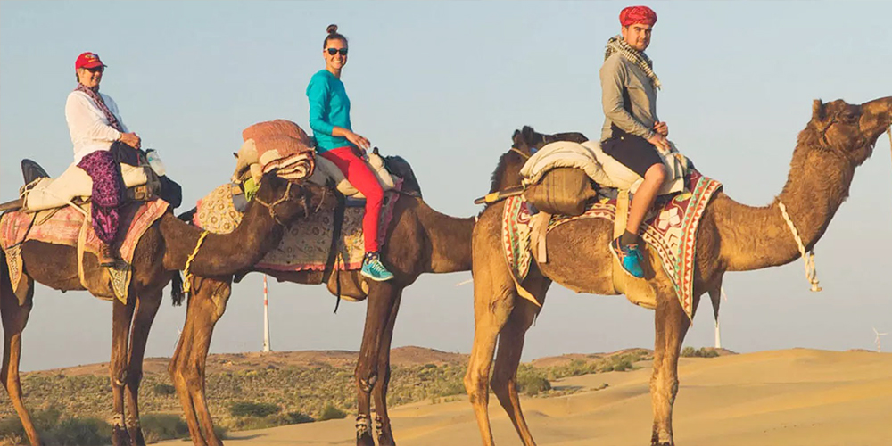 Super Desert Safari Excursions By Jeep From Marsa Alam - Tours From Hurghada