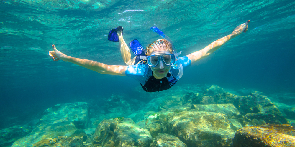 Hamata Island Snorkeling Day Trip From Marsa Alam - Tours From Hurghada