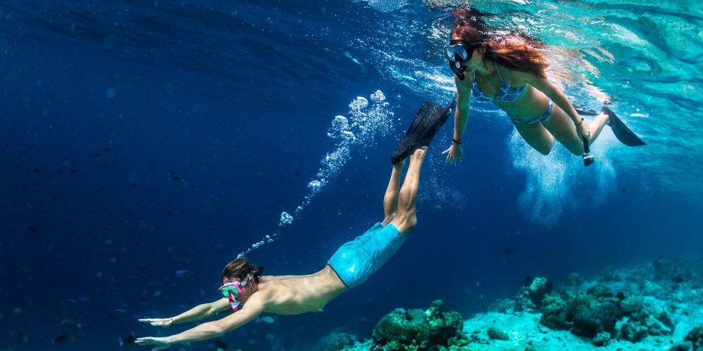 Hamata Island Snorkeling Trip From Marsa Alam - Tours From Hurghada