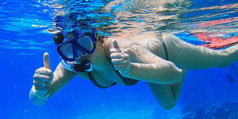 Sharm El LuliMarsa Alam Snorkeling Tour - Tours From Hurghada