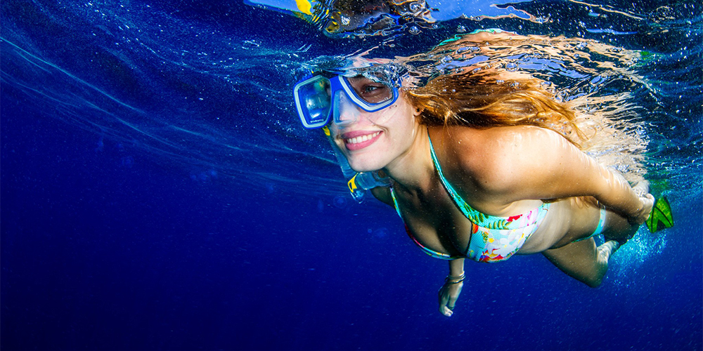 Sharm El LuliSnorkeling Tours From Marsa Alam - Tours From Hurghada