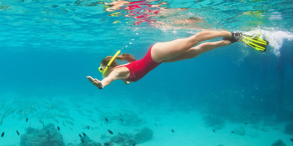 Snorkeling Trip to Hamata Island From Marsa Alam - Tours From Hurghada