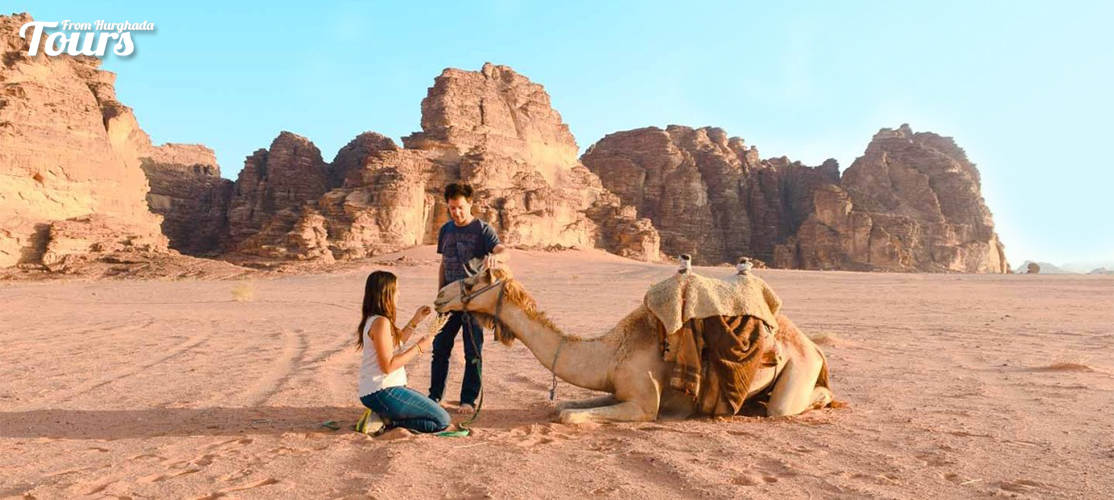 Wadi El Gemal Trip From Marsa - Tours From Hurghada