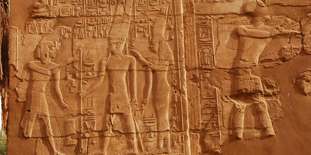 Karnak - Day Trip to Luxor From Soma Bay - Tours From Hurghada