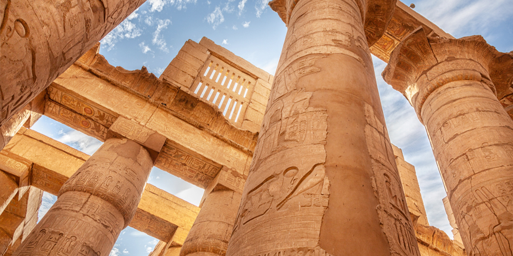 Karnak Temple Complex - Day Trip to Luxor From Soma Bay - Tours From Hurghada