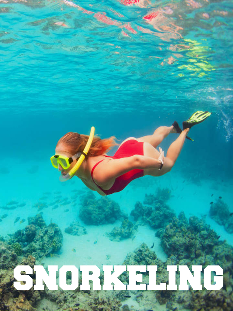 Makadi Bay Snorkeling Trips - Makadi Bay Excursions - Tours From Hurghada