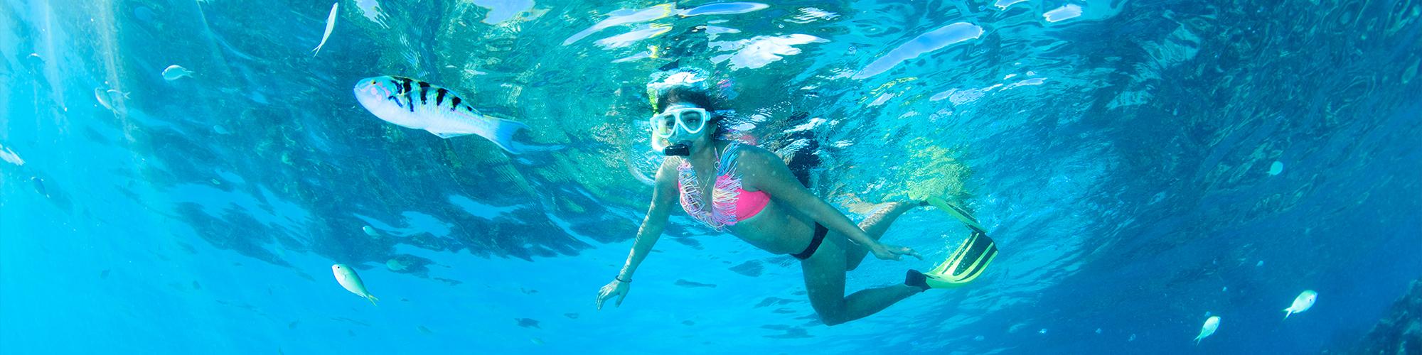 Makadi Bay Snorkeling Trips -Snorkeling in Makadi Bay - Tours From Hurghada