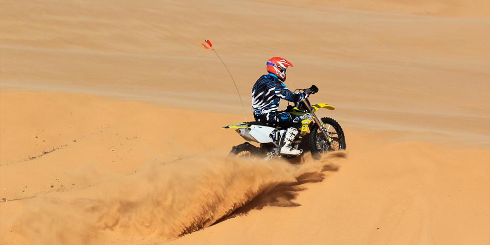 Makadi Bay Morning Desert Safari Trip By Quad Bike - Desert Safari From Makadi Bay - Tours From Hurghada