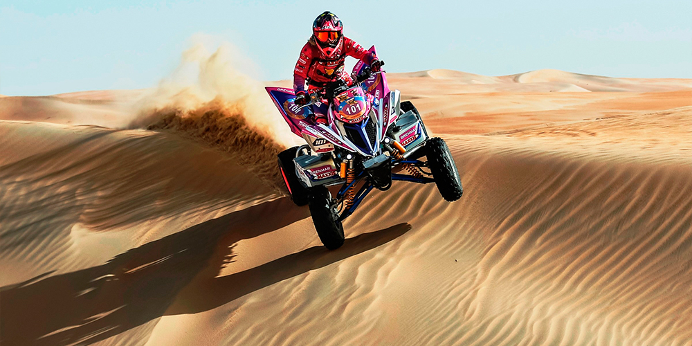 Makadi Bay Morning Desert Safari Trip By Quad Bike - Safari From Makadi Bay - Tours From Hurghada