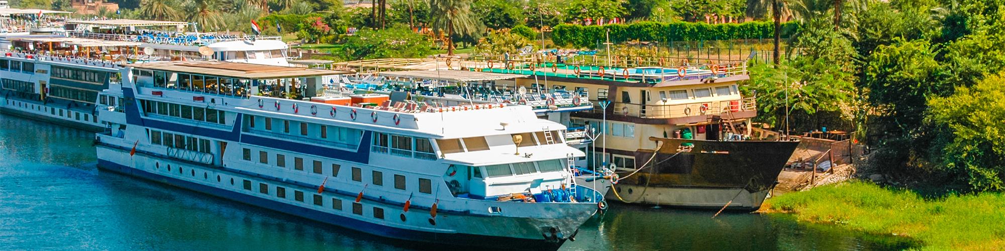 Nile Cruise From El Gouna - El Gouna Nile Cruise - El Gouna Excursions - Tours From Hurghada