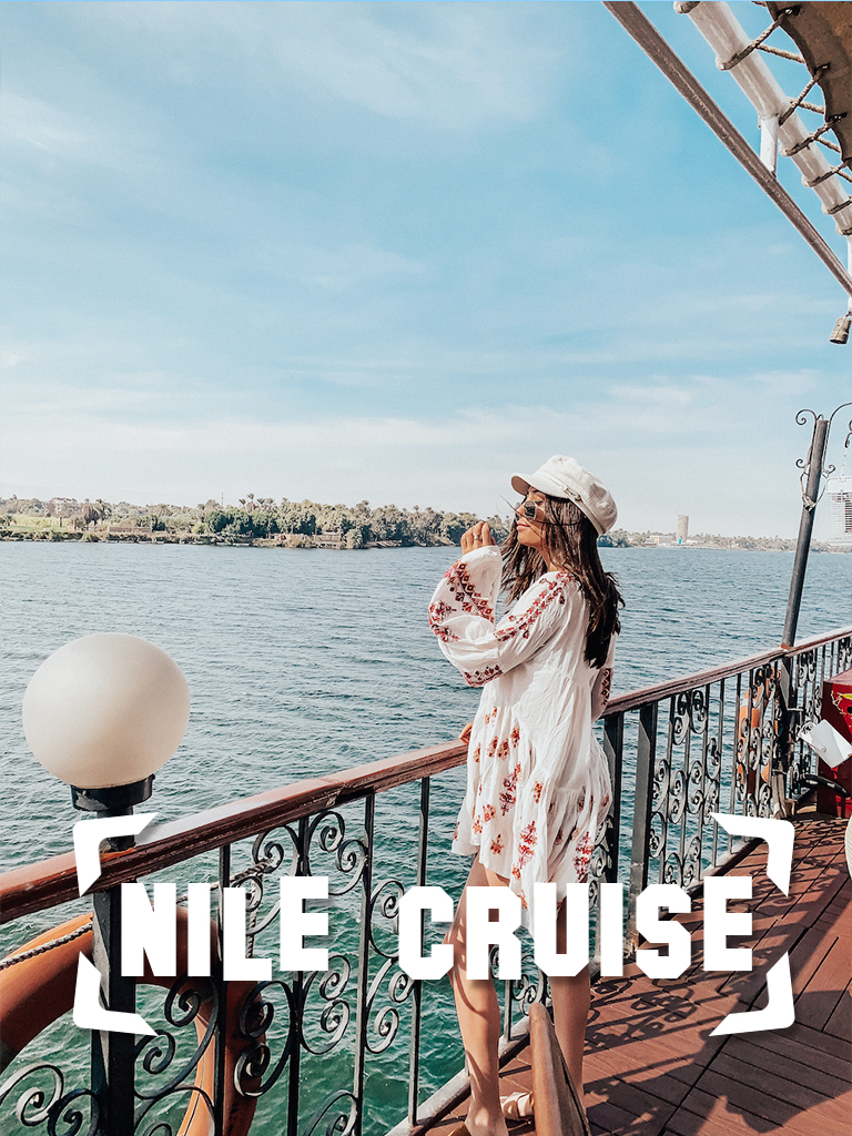 Nile Cruise From Marsa Alam - Marsa Alam Excursions - Tours From Hurghada