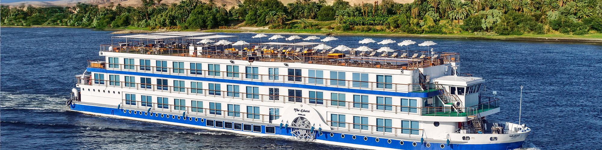 Nile Cruise From Marsa Alam - Marsa Alam Nile Cruise Tours - Tours From Hurghada