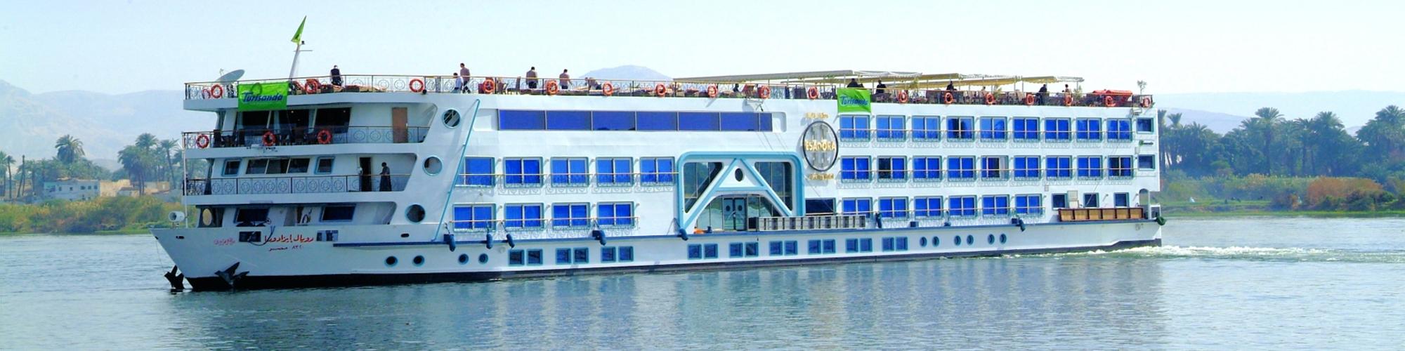 Nile Cruise Tours From Port Ghalib - Port Ghalib Nile Cruise Tours - Tours From Hurghada