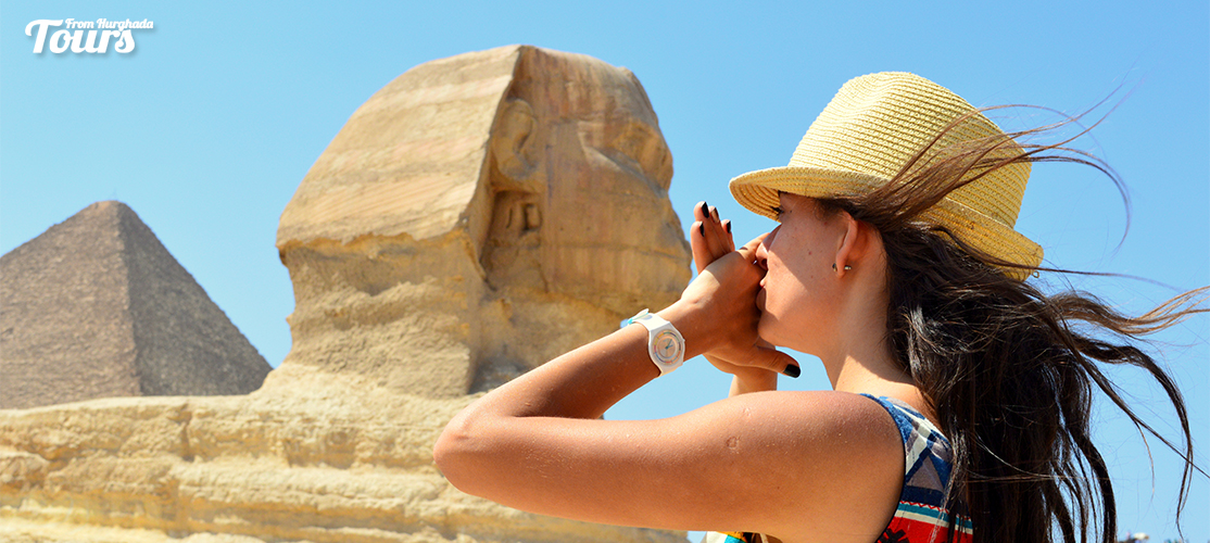 The Great Sphinx - Cairo Day Tour from Soma Bay - Tours From Hurghada