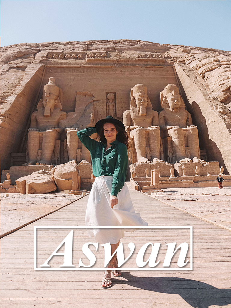 Trips To Aswan From El Gouna - El Gouna Excursions - Tours From Hurghada