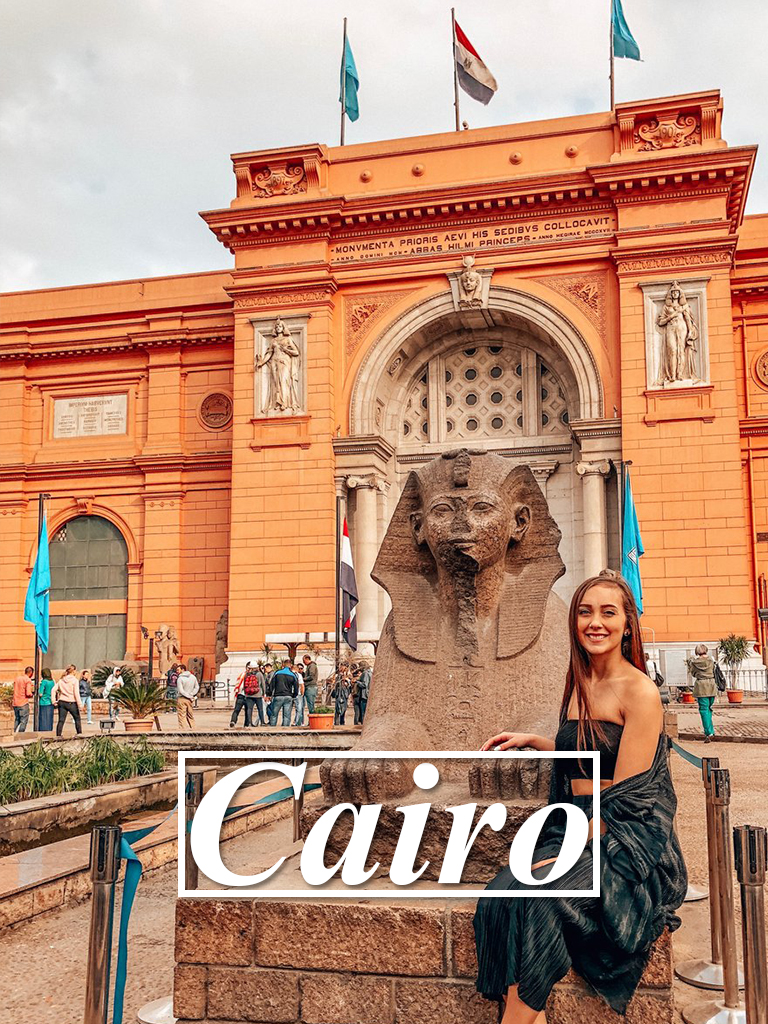 Trips To Cairo From El Gouna - El Gouna Excursions - Tours From Hurghada