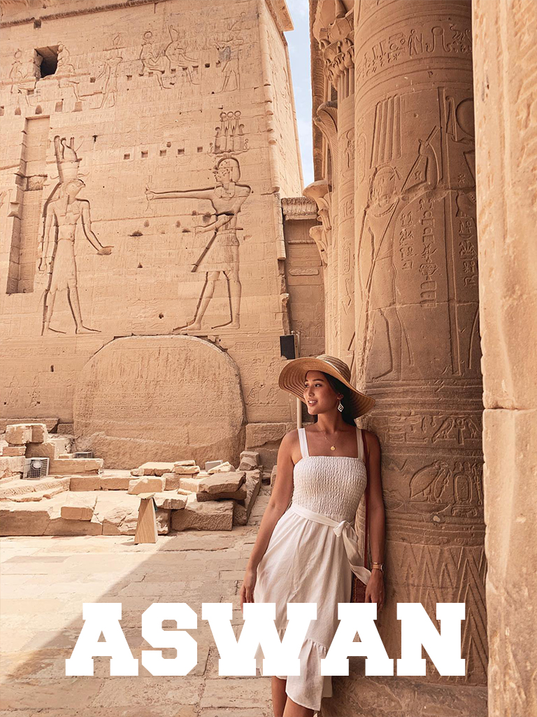 Trips to Aswan From Makadi Bay - Makadi Bay Excursions - Tours From Hurghada