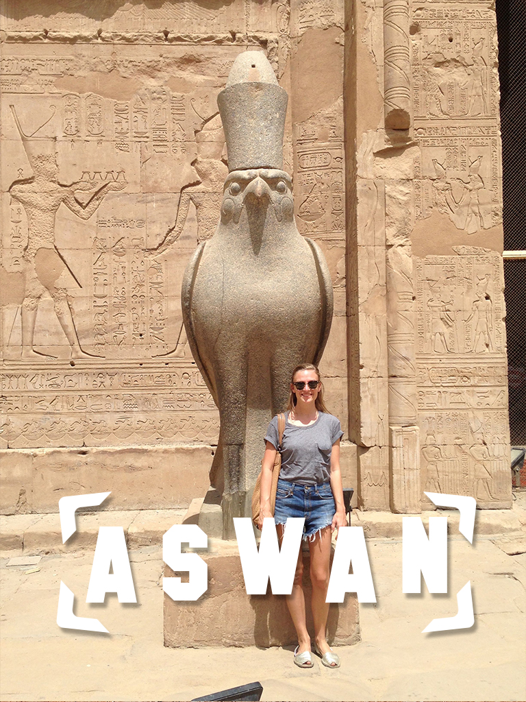 Trips to Aswan From Marsa Alam - Marsa Alam Excursions - Tours From Hurghada