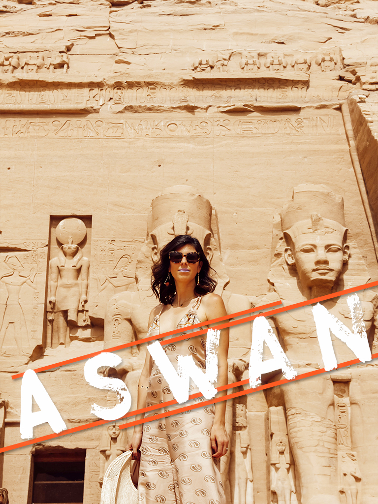 Trips to Aswan From Port Ghalib - Port Ghalib Excursions - Tours From Hurghada