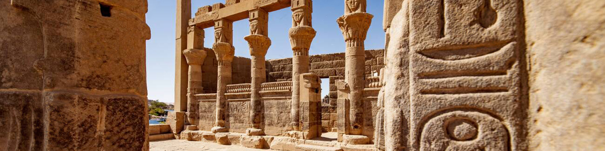 Trips to Aswan From Port Ghalib -Port Ghalib to Aswan - Tours From Hurghada