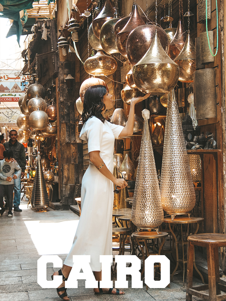 Trips to Cairo From Makadi Bay - Makadi Bay Excursions - Tours From Hurghada