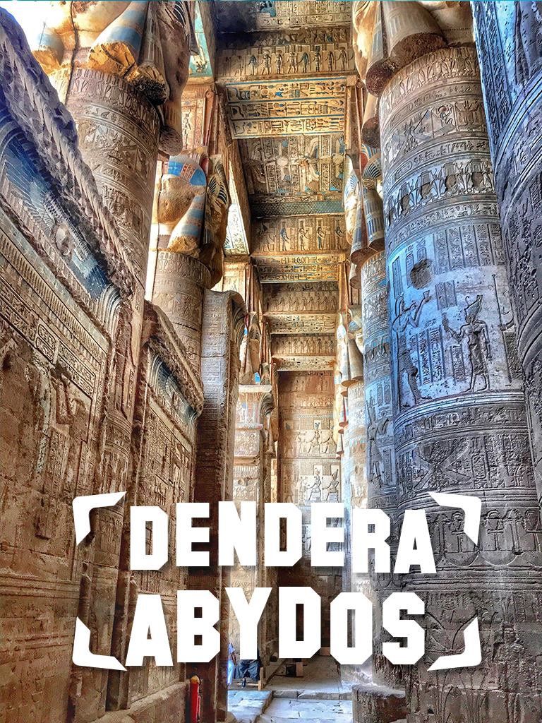 Trips to Dendera and Abydos Temples From Marsa Alam - Marsa Alam Excursions - Tours From Hurghada
