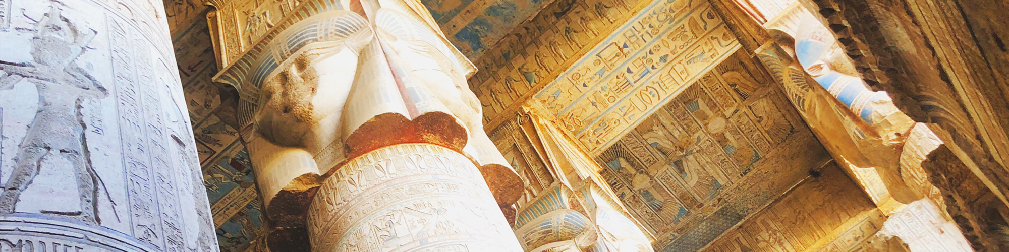 Trips to Dendera and Abydos Temples From Marsa Alam - Tours From Hurghada