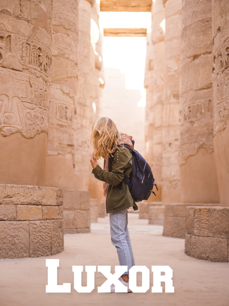 Trips to Luxor From Makadi Bay - Makadi Bay Excursions - Tours From Hurghada