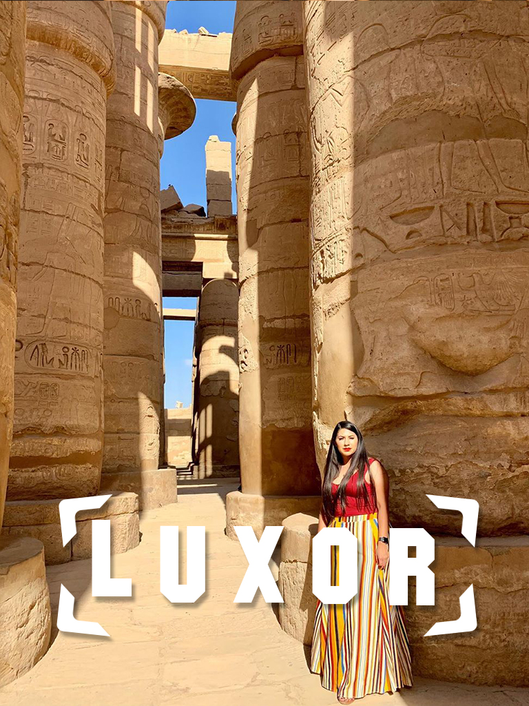 Trips to Luxor From Marsa Alam - Marsa Alam Excursions - Tours From Hurghada