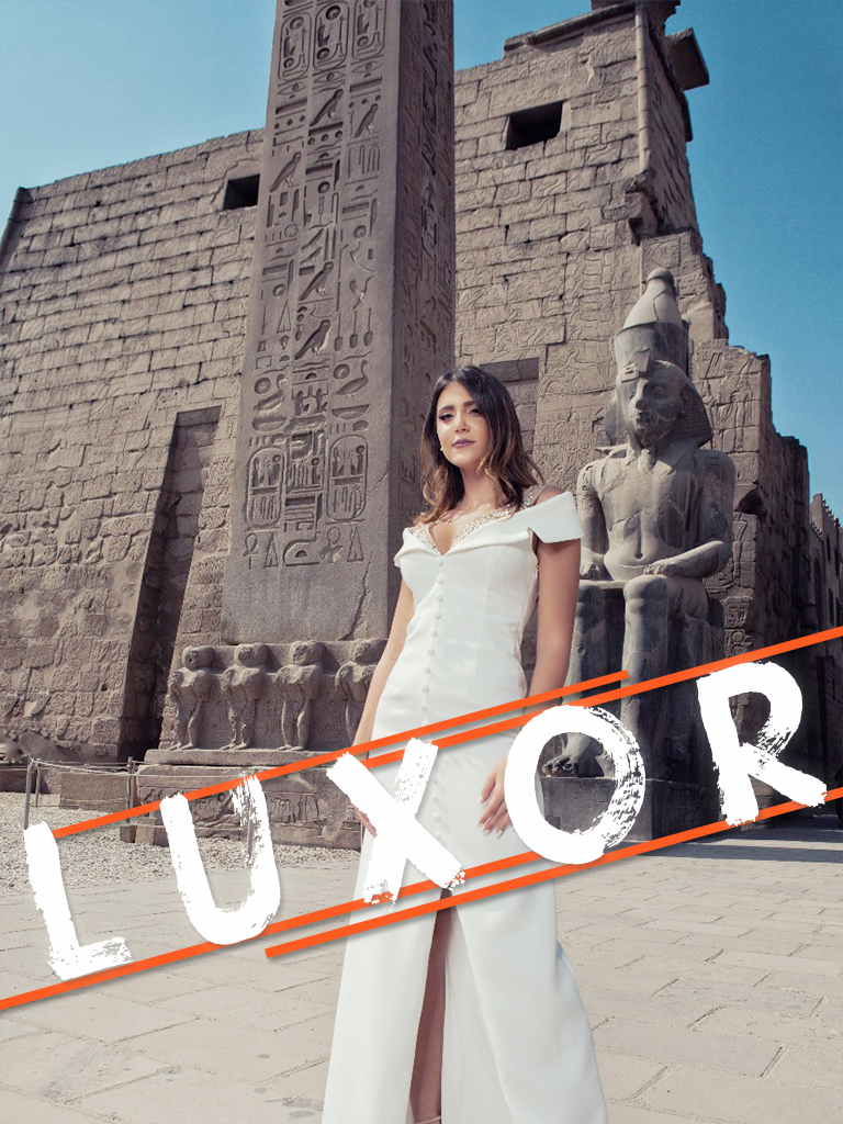 Trips to Luxor From Port Ghalib - Port Ghalib Excursions - Tours From Hurghada