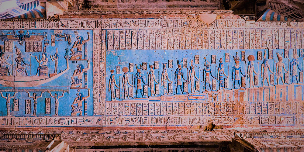 Day tour to Dendera & Abydos from El Gouna - Tours From Hurghada