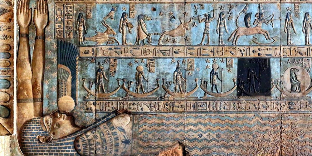 Dendera & Abydos from El Gouna - Tours From Hurghada