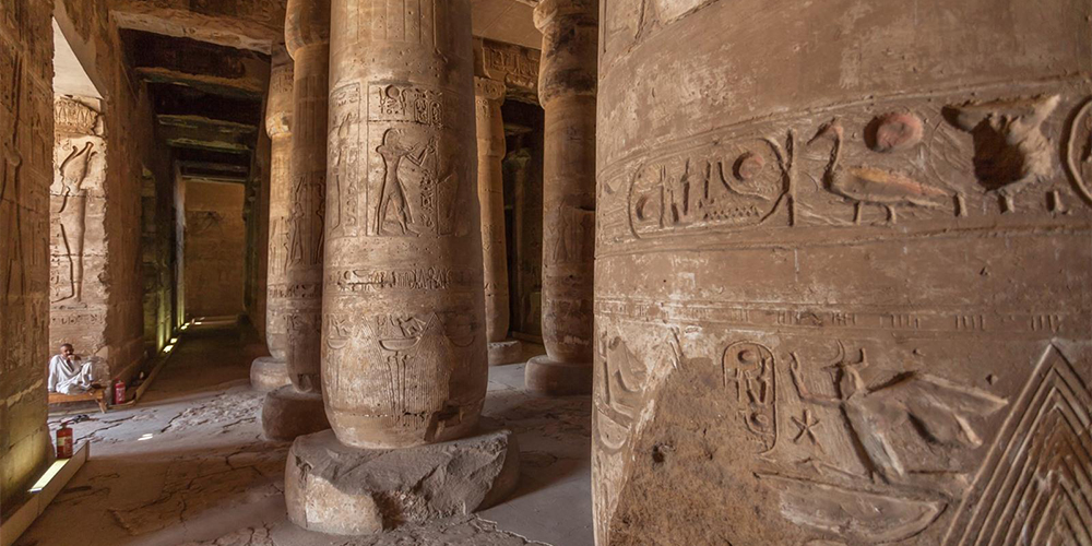 Dendera & Abydos tour from El Gouna - Tours From Hurghada