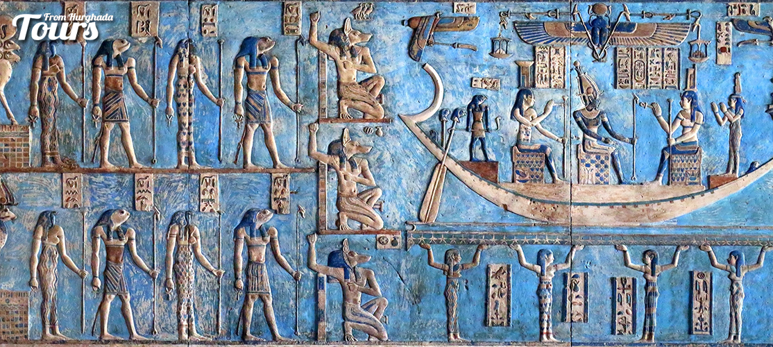 Dendera Day Tour from El Gouna - El Gouna Excursions - Tours From Hurghada