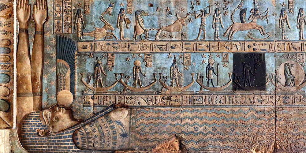 Dendera Day Tour from El Gouna - El Gouna Trips - Tours From Hurghada
