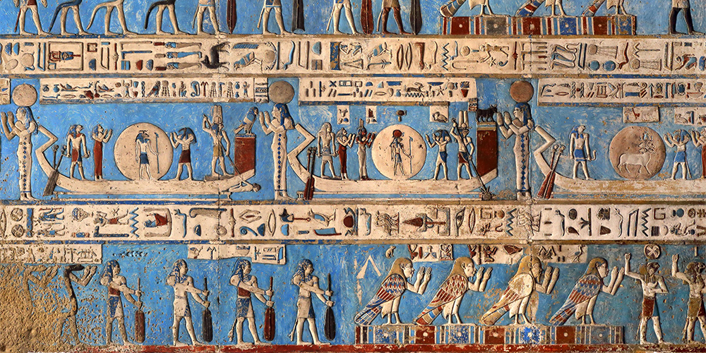 Dendera Day Tour from El Gouna - El Gouna Trips to Luxor - Tours From Hurghada