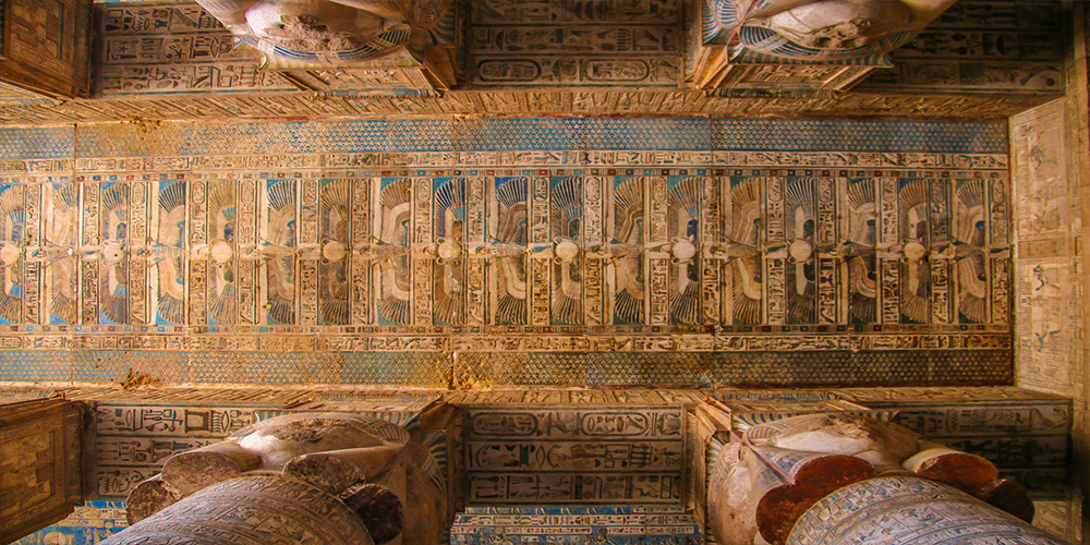 Dendera Day Tour from El Gouna - El Gouna to Luxor - Tours From Hurghada