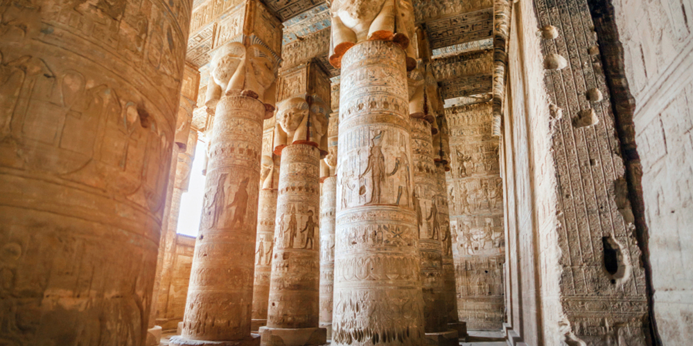Dendera Day Tour from El Gouna - Tours From El Gouna - Tours From Hurghada