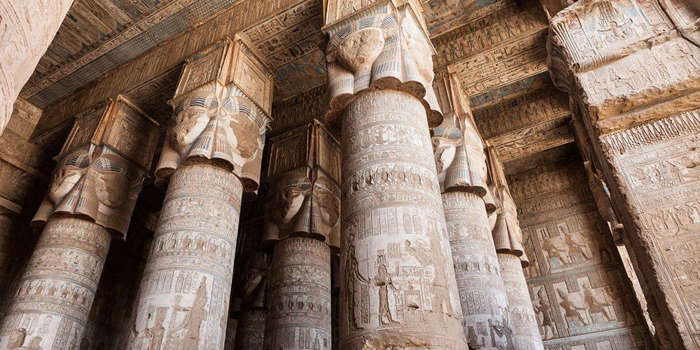 Dendera Day Tour from El Gouna - Trips From El Gouna - Tours From Hurghada