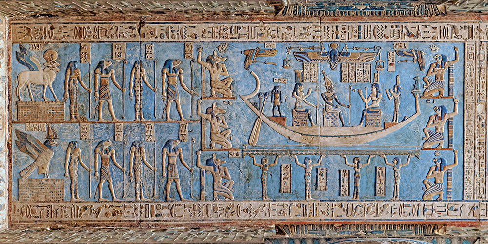 Dendera Day tour from El Gouna - Tours From Hurghada