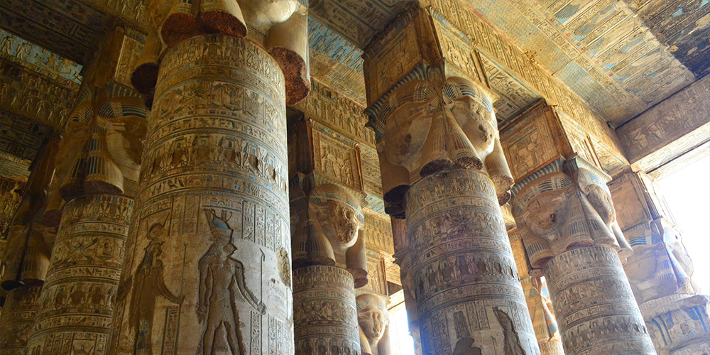 Dendera and Abydos Day tour from El Gouna - Tours From Hurghada