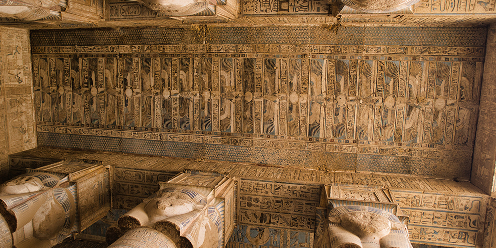 Dendera and Abydos from El Gouna - Tours From Hurghada