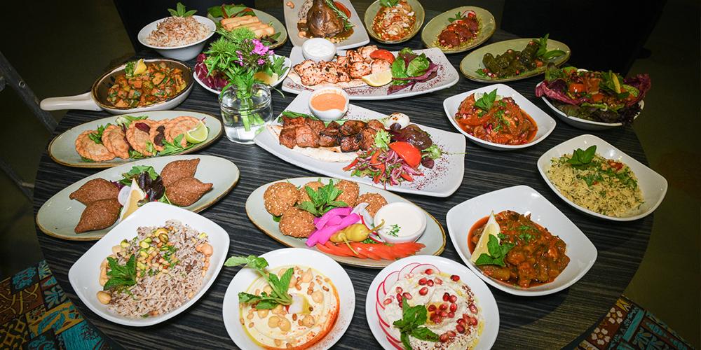 EL Gouna City Tour Romantic Lebanese Dinner - El Gouna Day Tour - Tours From Hurghada