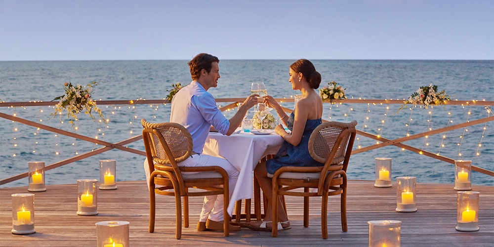EL Gouna City Tour and Romantic Lebanese Dinner - Tours From Hurghada