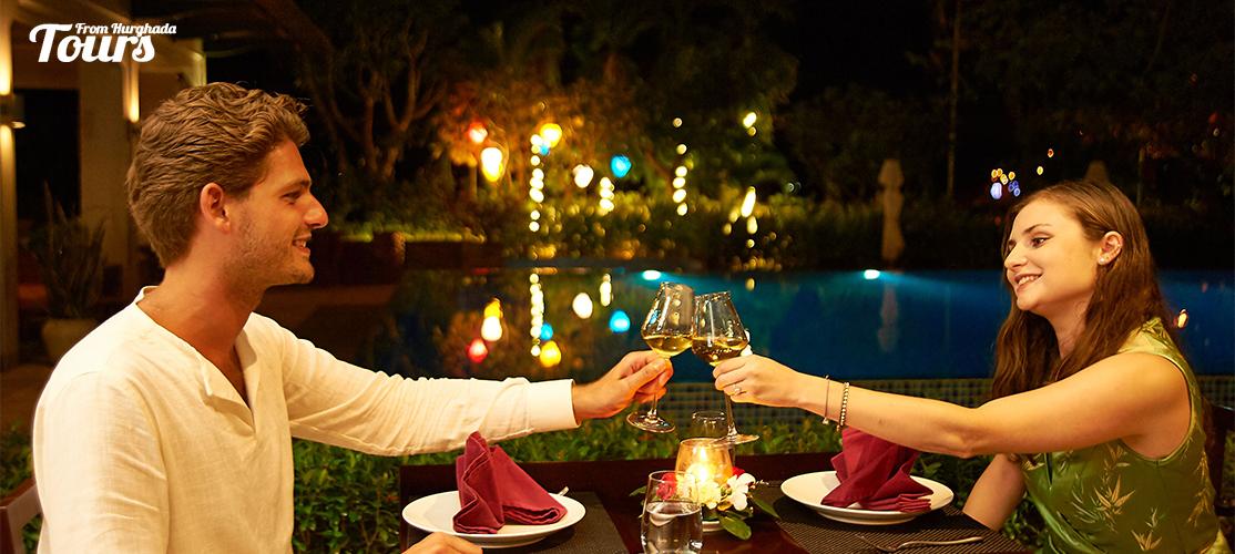EL Gouna City Tour with Romantic Lebanese Dinner - El Gouna Day Tour - Tours From Hurghada