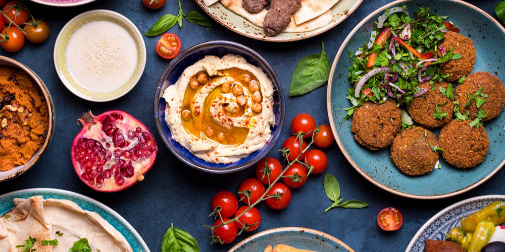 EL Gouna City Tour with Romantic Lebanese Food - El Gouna Day Tour - Tours From Hurghada