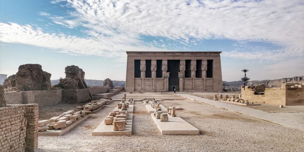 El Gouna Day tour to Dendera & Abydos - Tours From Hurghada