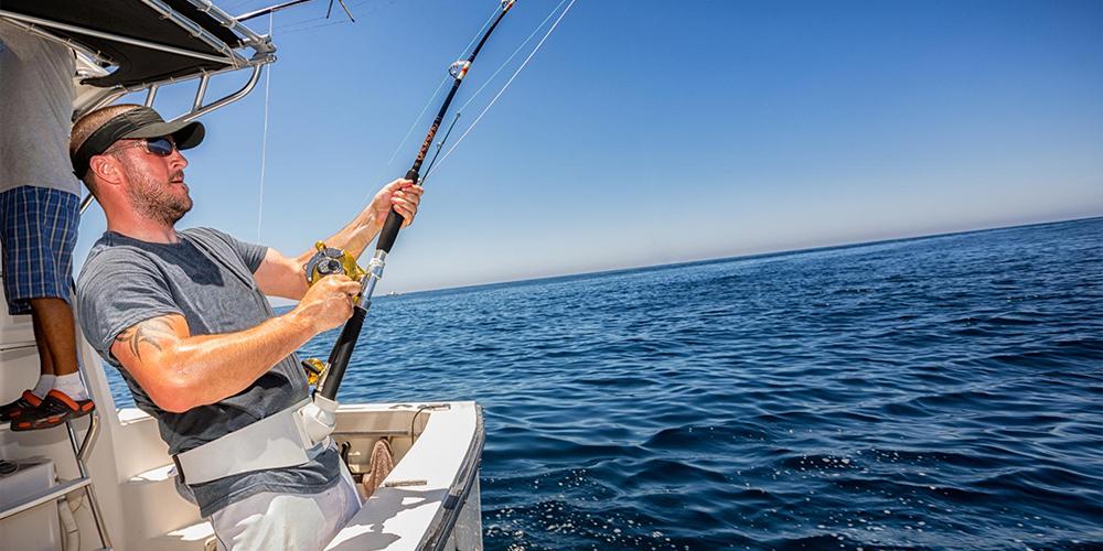 El Gouna Fishing Day Trip - El Gouna Day Tours - Tours From Hurghada