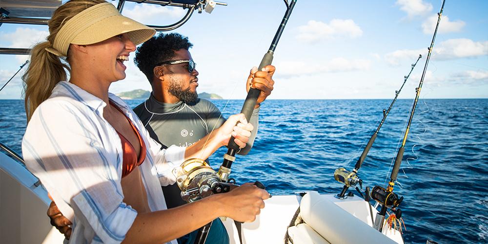 El Gouna Fishing - Tours From Hurghada
