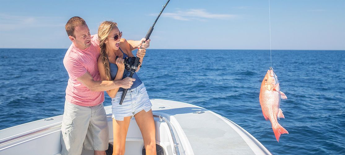Fishing Day Trip from El Gouna - Tours From Hurghada